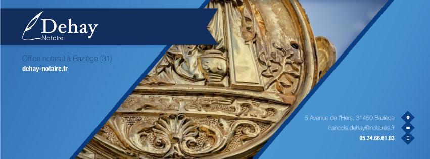 Cabinet de Notaire Dehay