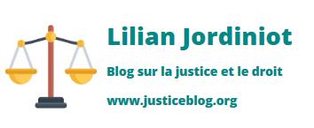 Lilian Jordiniot : Passionner par la Justice et le droit