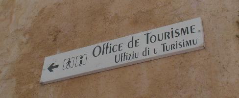 office du tourisme corse